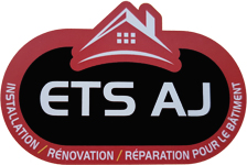 Ets AJ - Rénovation